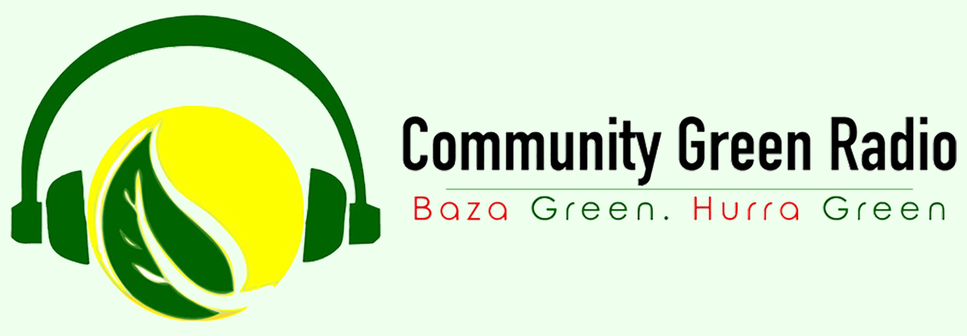COMMUNITY GREEN RADIO