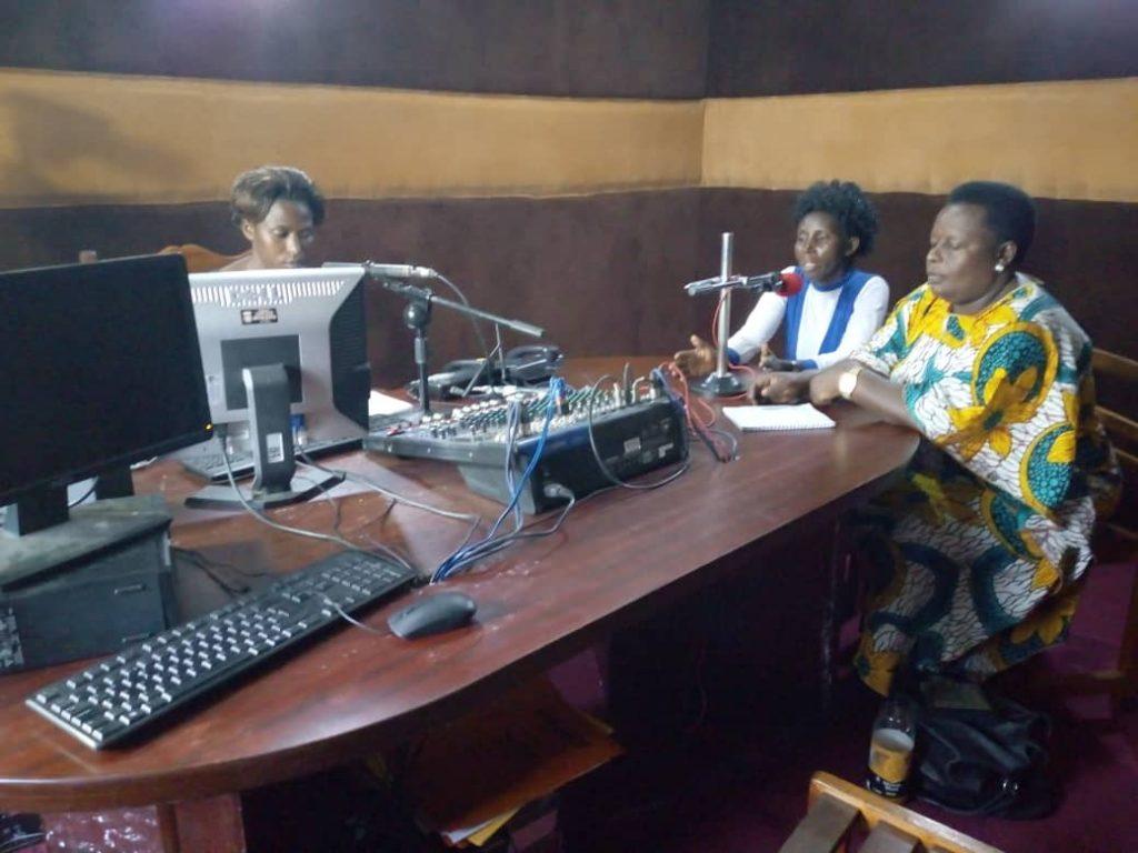 NAPE'S UGANDA COMMUNITY GREEN RADIO WINS 2020 LIZ HUGHES AWARD FOR HER FARM RADIO