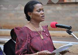 BUGANDA QUEEN ROOTS FOR END TO SINGLE USE OF PLASTICS